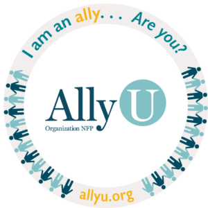 I am an ally... Are you?